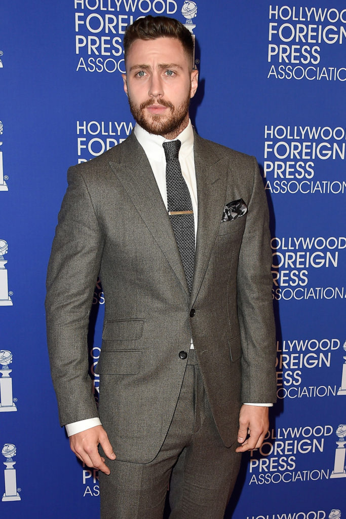 Aaron-Taylor-Johnson-Images