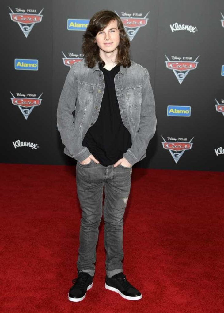 Chandler-Riggs-Wallpapers