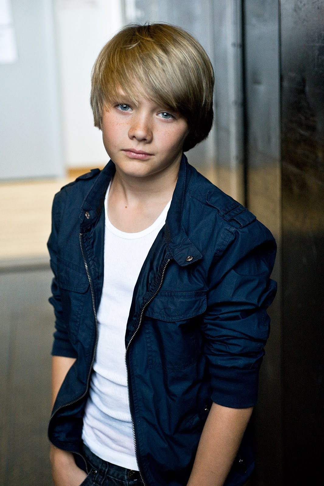 Dakota Goyo Age, Heigh...