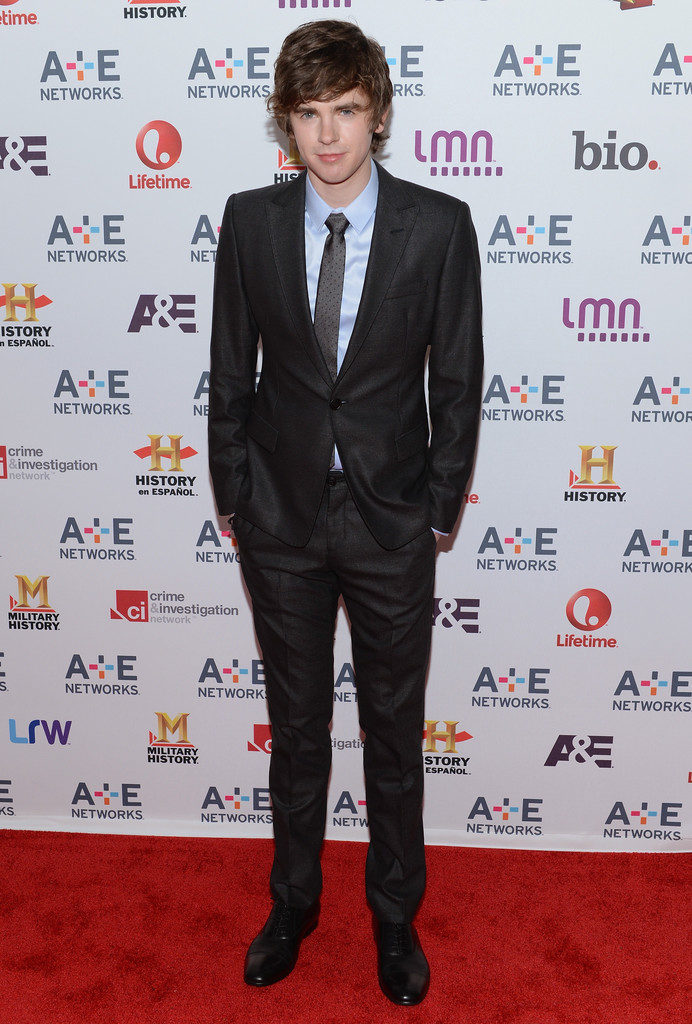 Freddie-Highmore-Pictures