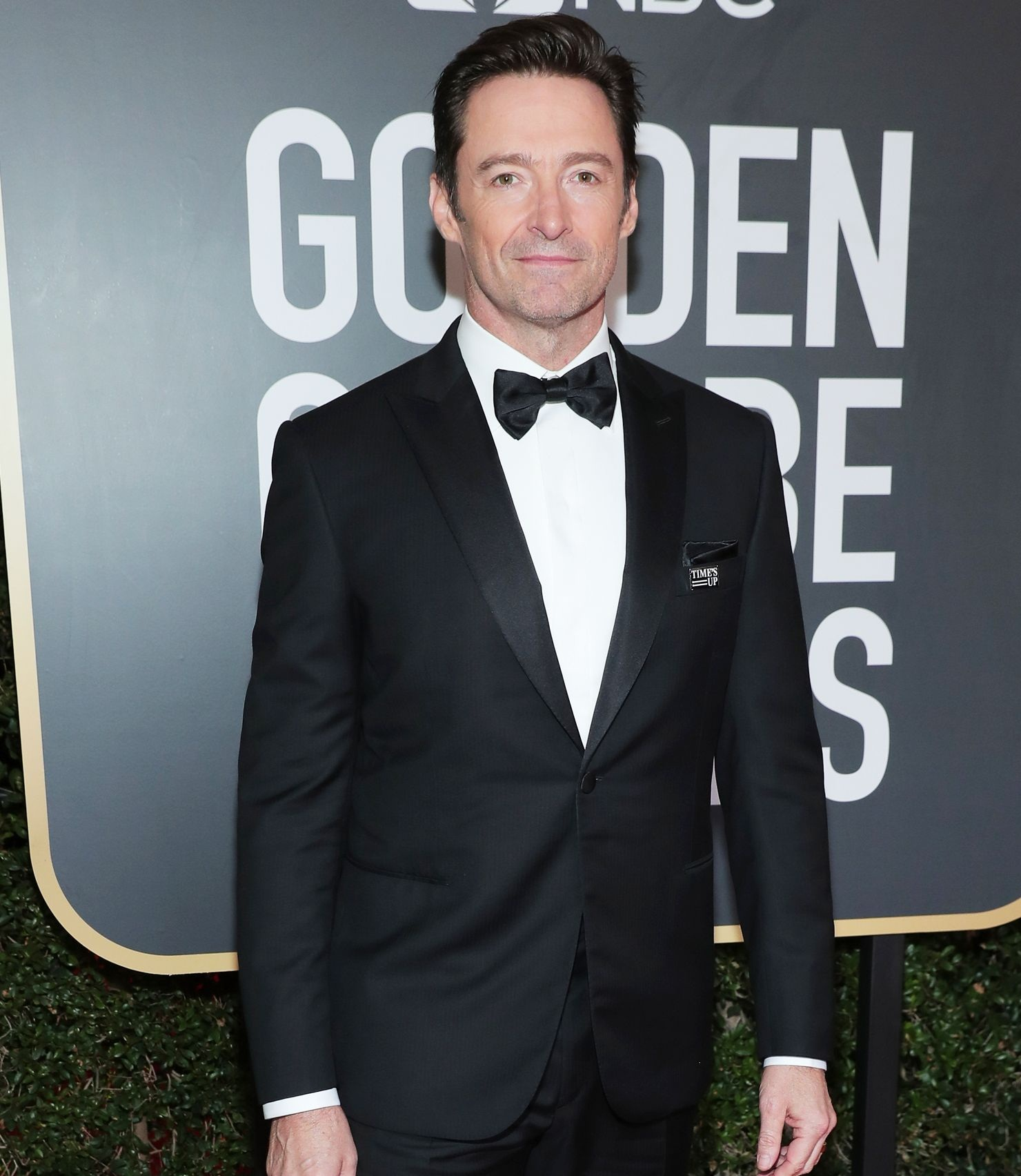 Hugh Jackman Age, Height, Wife, Net Worth, Kids, Family, Facts
