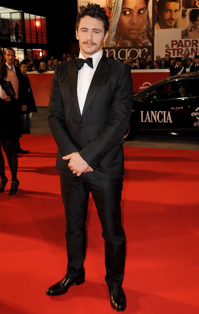 James Franco Age, Heig...