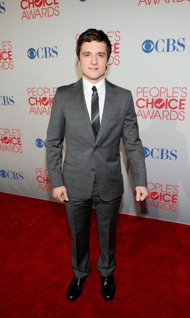 Josh-Hutcherson-Photos
