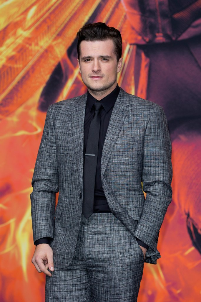 Josh Hutcherson Height, Age, Net Worth, Dating, Girlfriend ...