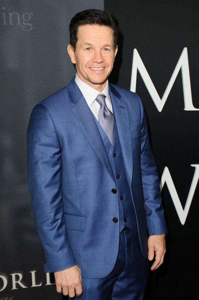 Mark-Wahlberg