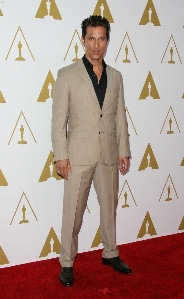 Matthew-McConaughey-Images