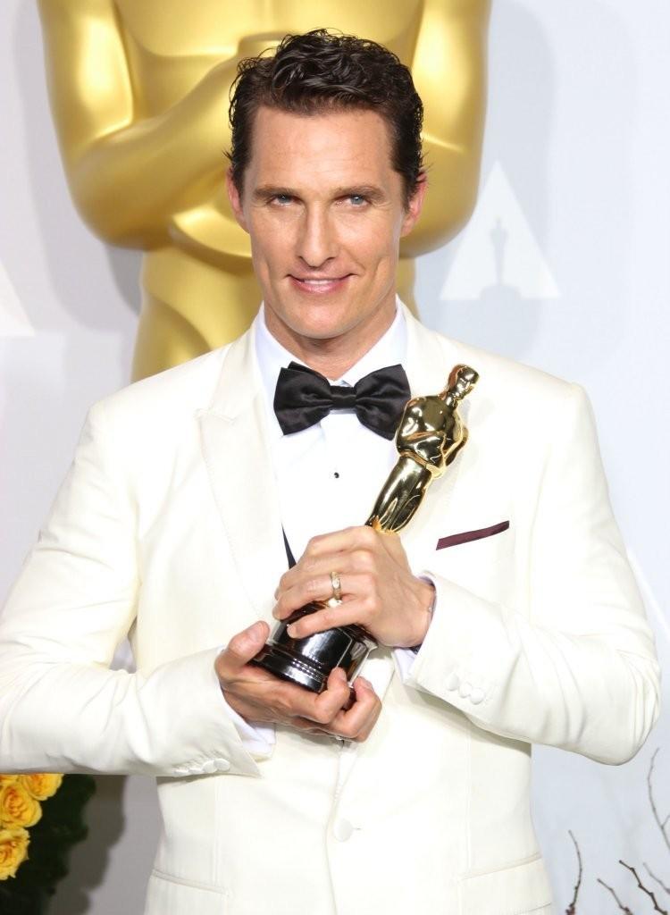 Matthew McConaughey Age, Weight, Height, Net Worth, Wife, Kids