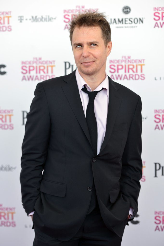 Sam Rockwell Height, Age, Wife, Net Worth, Girlfriend ...