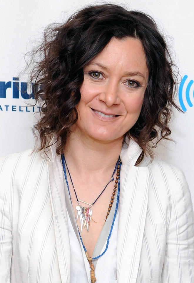 Sara-Gilbert