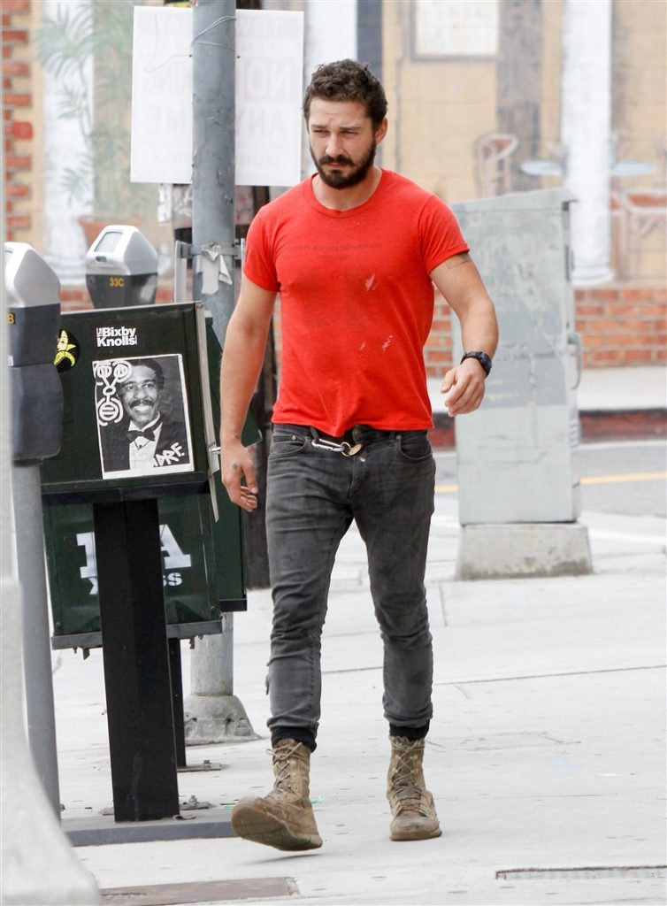 Shia LaBeouf Height, A...