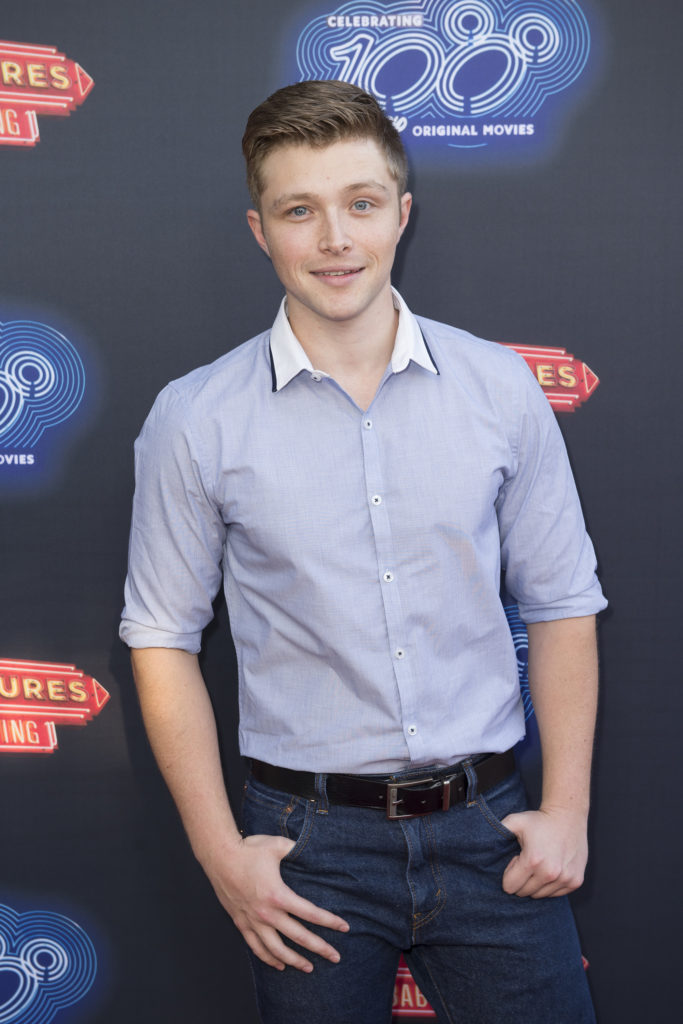 Sterling-Knight-Pictures