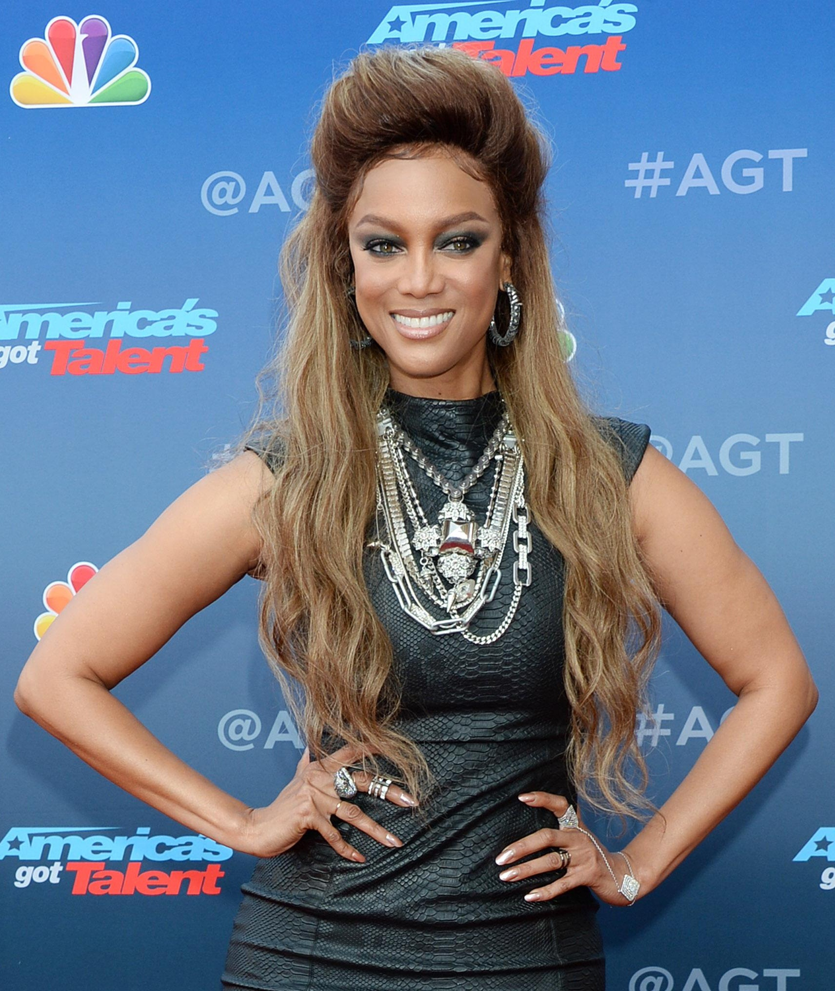 Tyra Banks Age, Height, Husband, Son, Net Worth & Facts