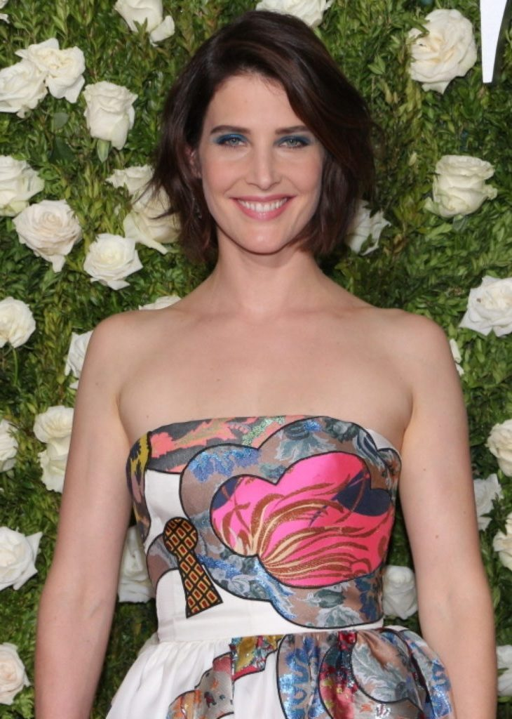 Cobie Smulders Age Height Husband Net Worth Kids Measurement