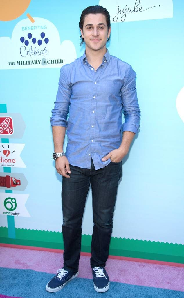 David-Henrie-Images
