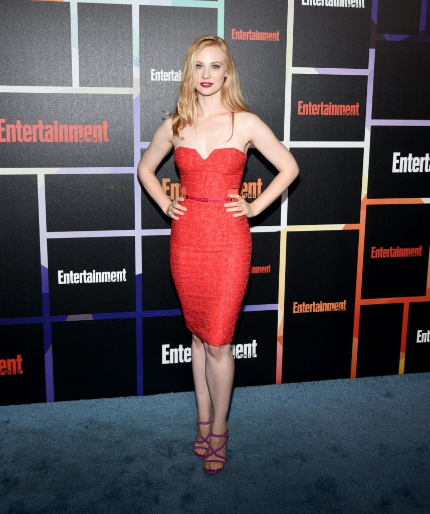 Deborah-Ann-Woll-Wallpapers