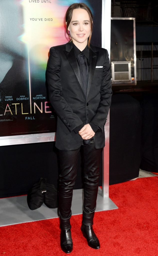 Ellen-Page-Images