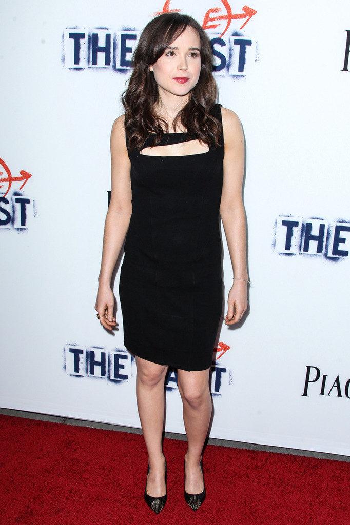 Ellen-Page-Photos