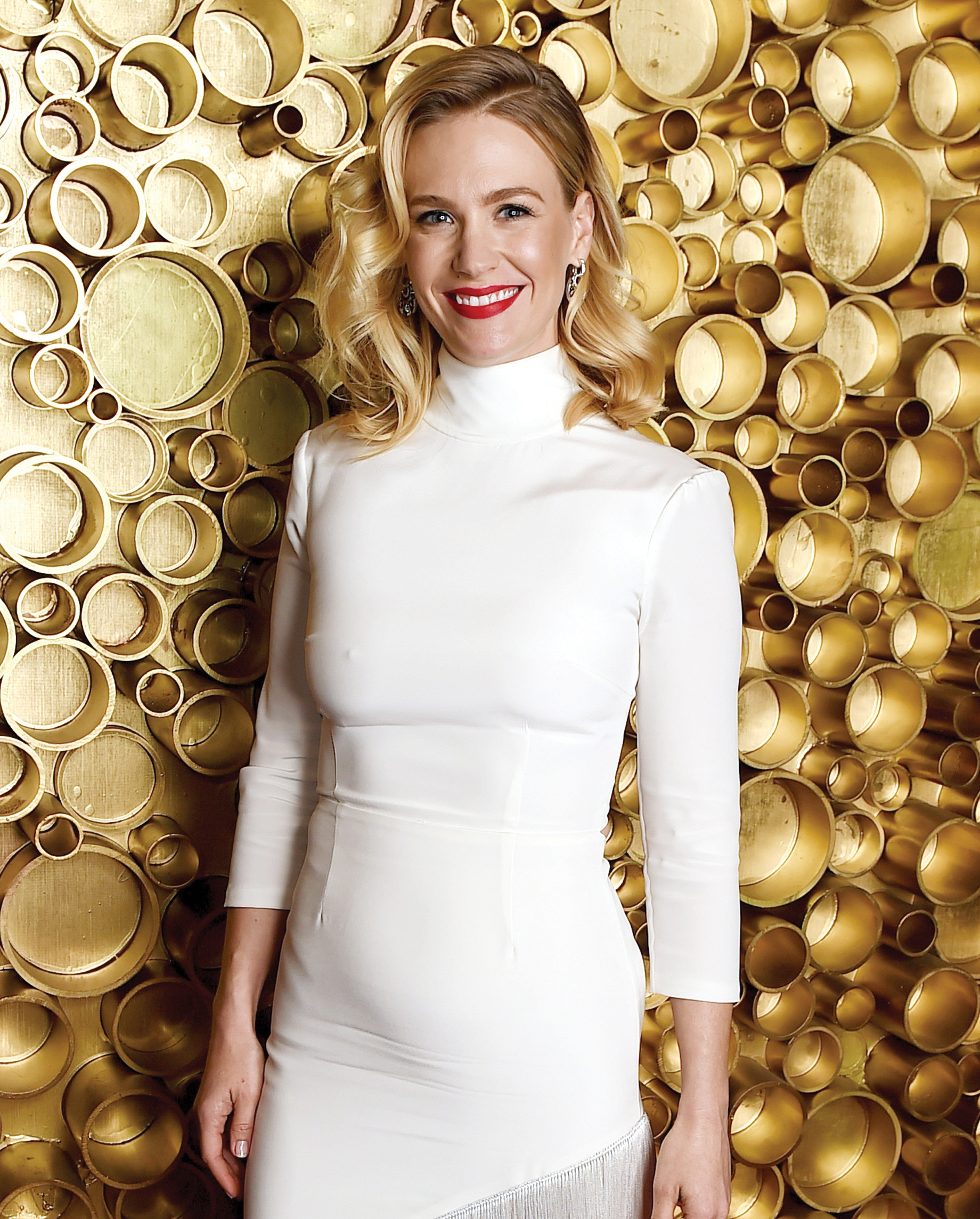 January Jones Age, Height, Son, Husband, Boyfriend, Net ...