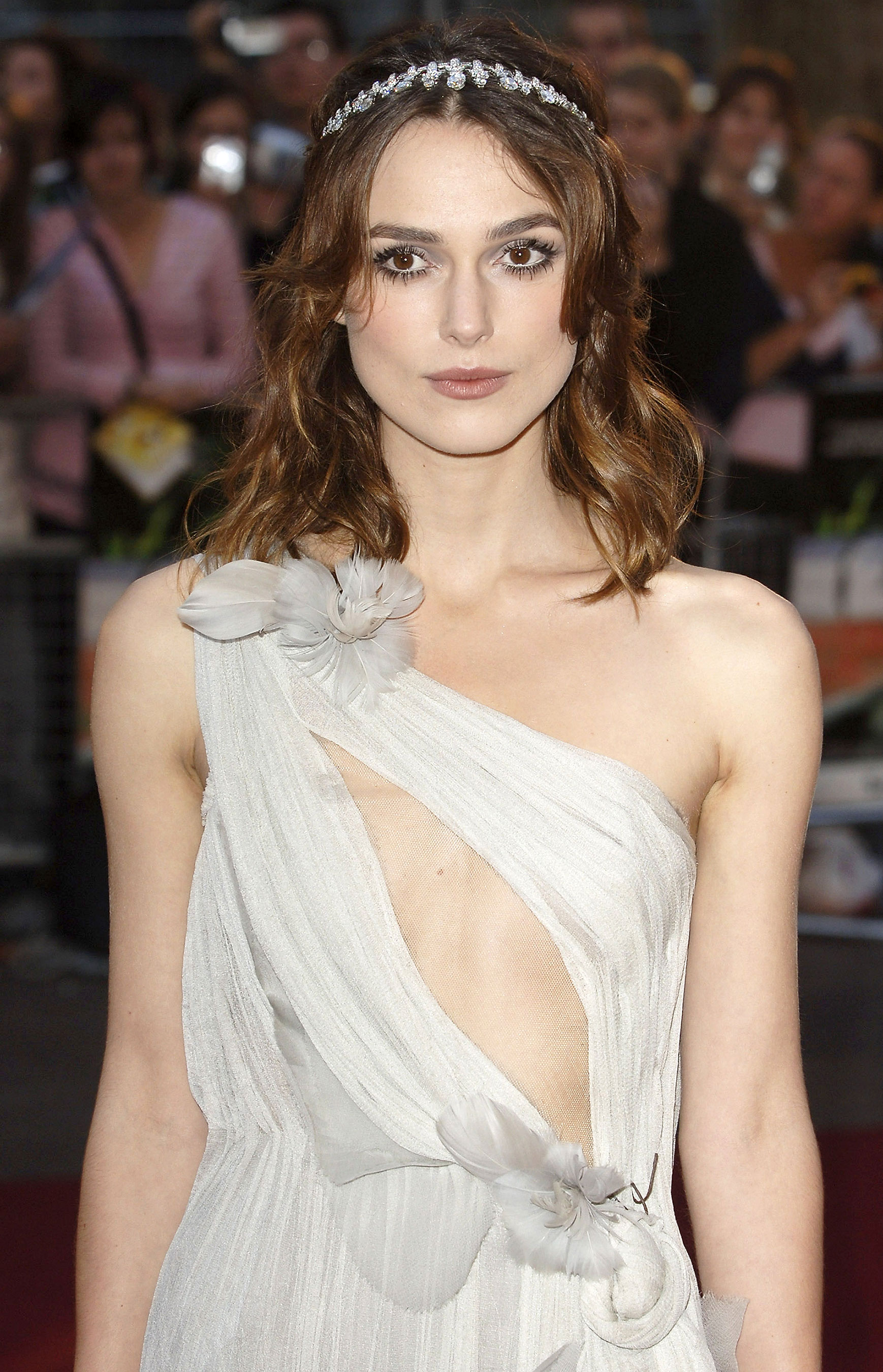Keira Knightley Age, Height, Husband, Baby, Net Worth ...