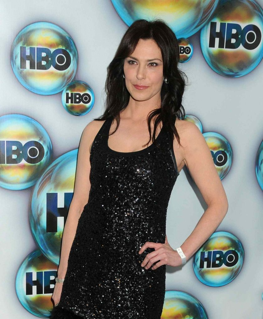 Michelle-Forbes