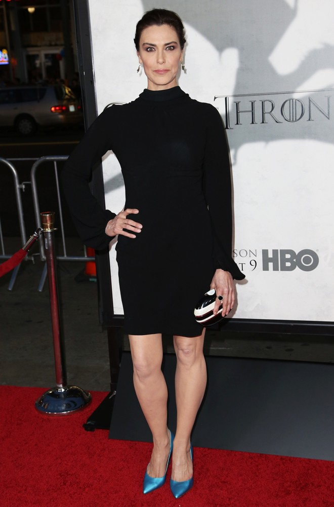Michelle Forbes Height, Age, Net Worth, Husband, Measurements Michelle Forbes Boyfriend