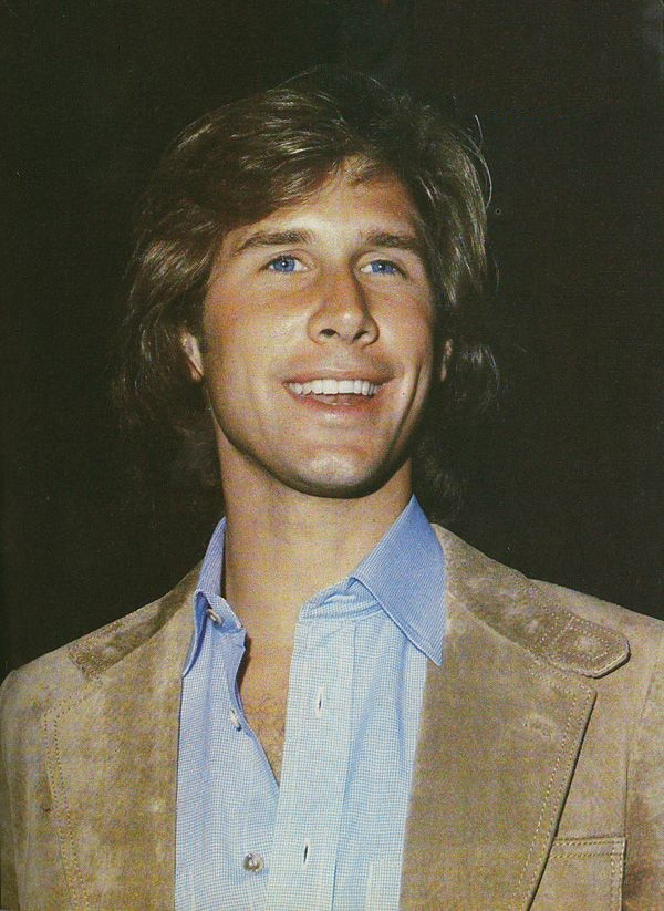 Parker-Stevenson-Photos