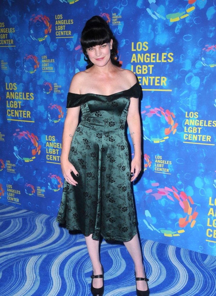 Pauley-Perrette-Images