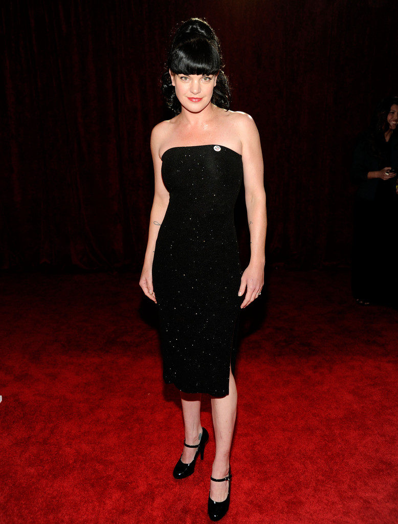 Pauley-Perrette-Photos