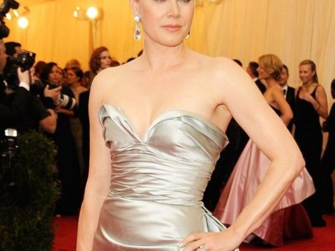 amy adams height and weight