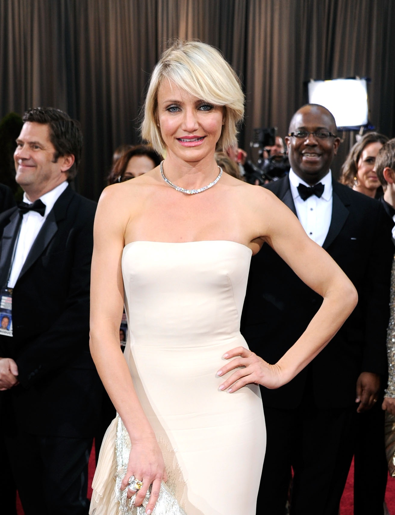 Cameron Diaz Age, Height, Net Worth, Husband, Sister, Children