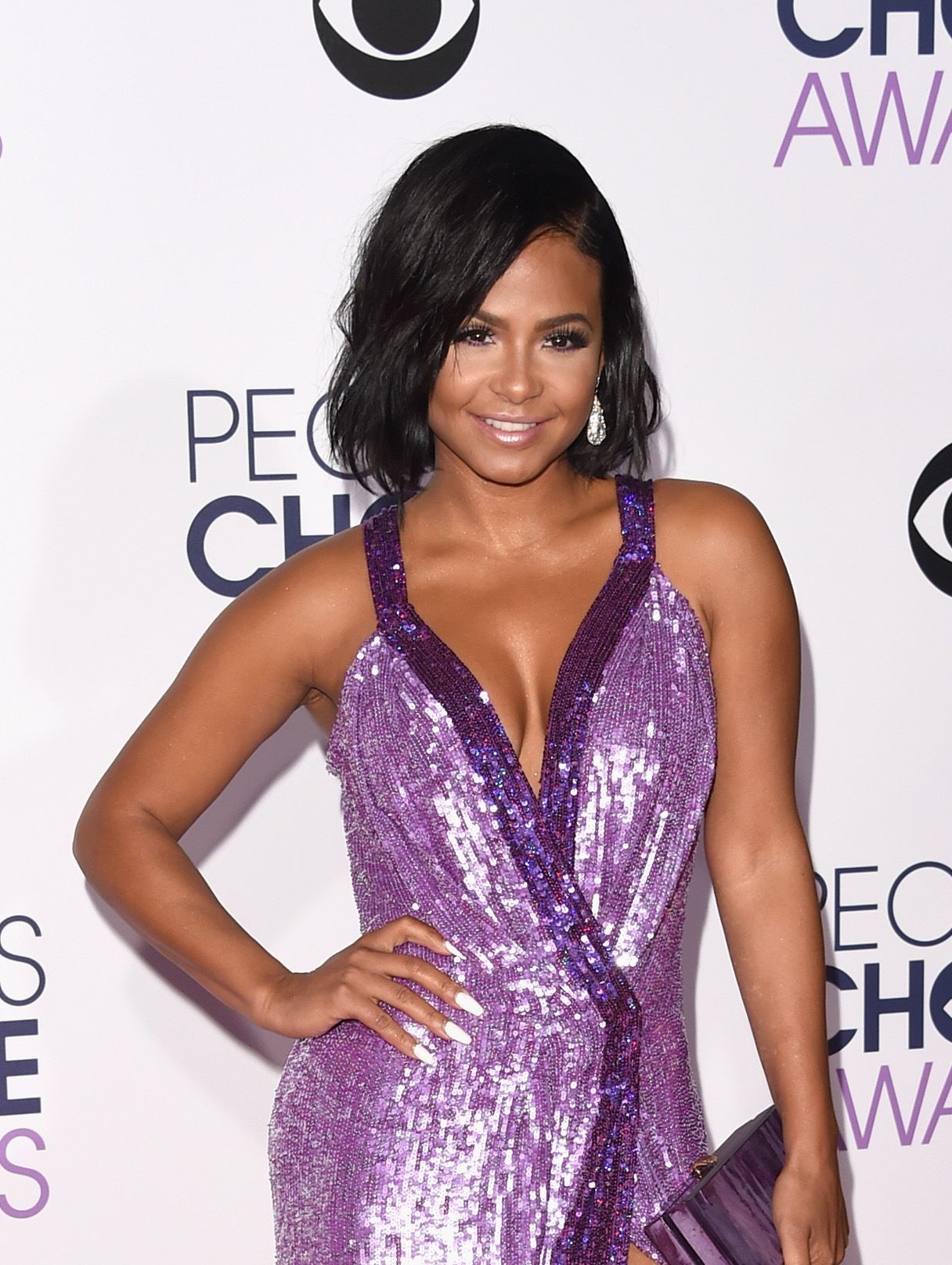 Christina Milian Age, Height, Net Worth, Daughter, Sisters ...