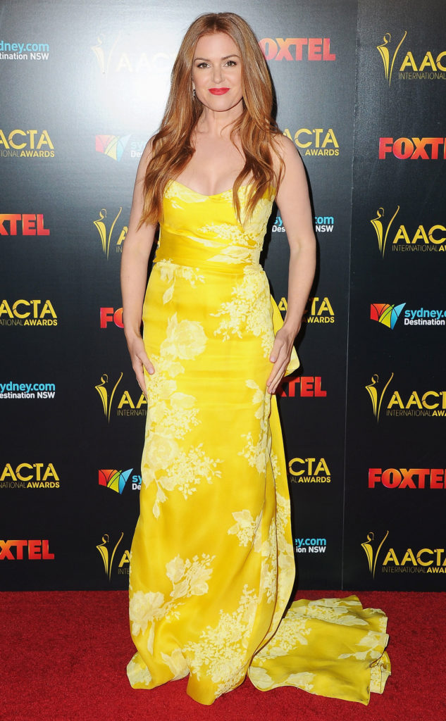 Isla-Fisher-Images