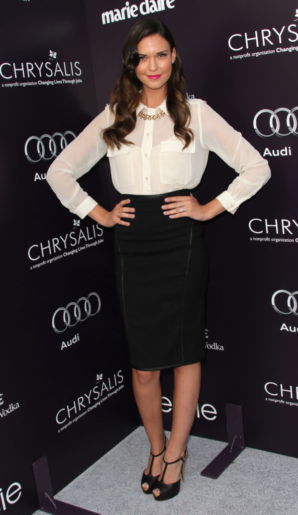 Odette-Annable-Pictures