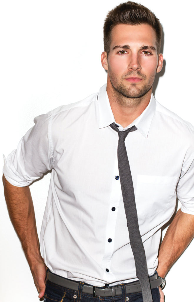 James-Maslow-Images