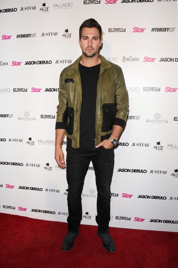 James-Maslow-Pics