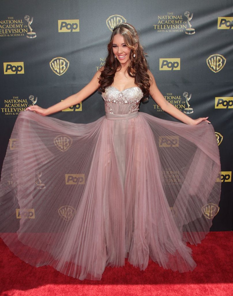 Haley-Pullos-Images