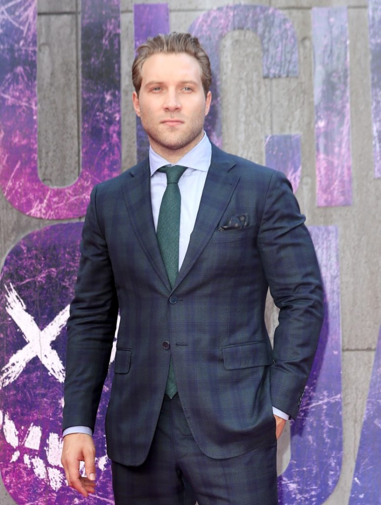 Jai-Courtney