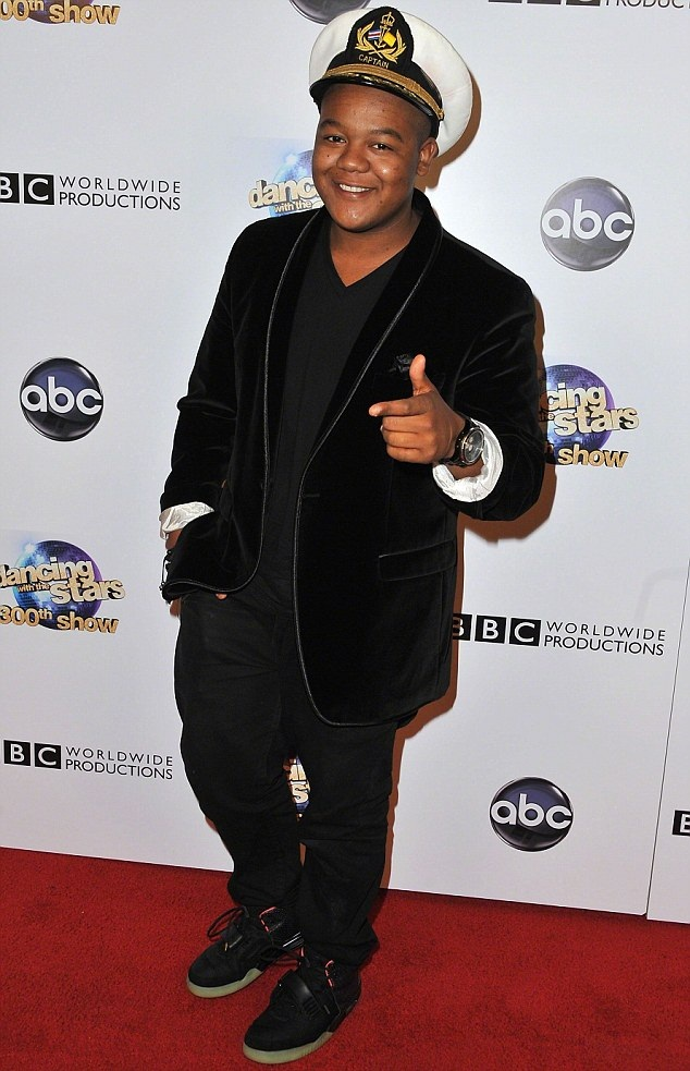 Kyle-Massey-Pictures
