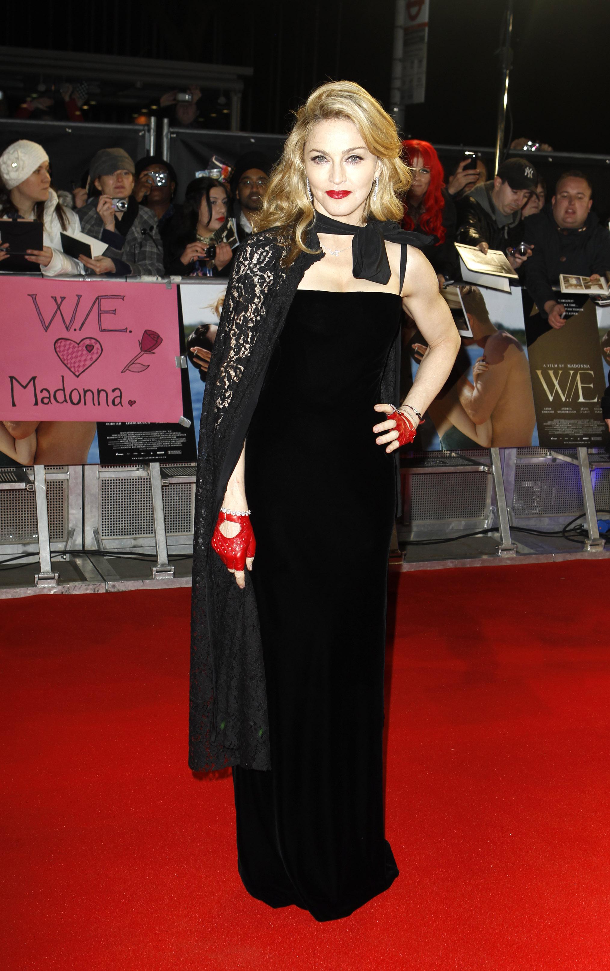 Madonna Age, Height, Net Worth, Children, Daughter