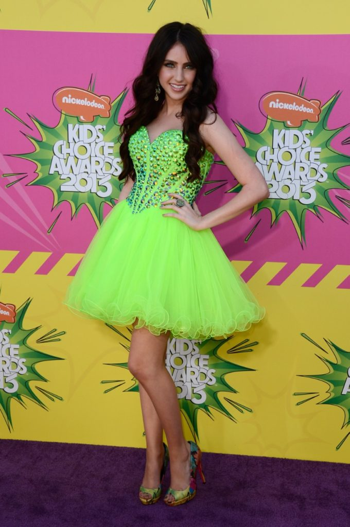 Ryan-Newman-Pictures