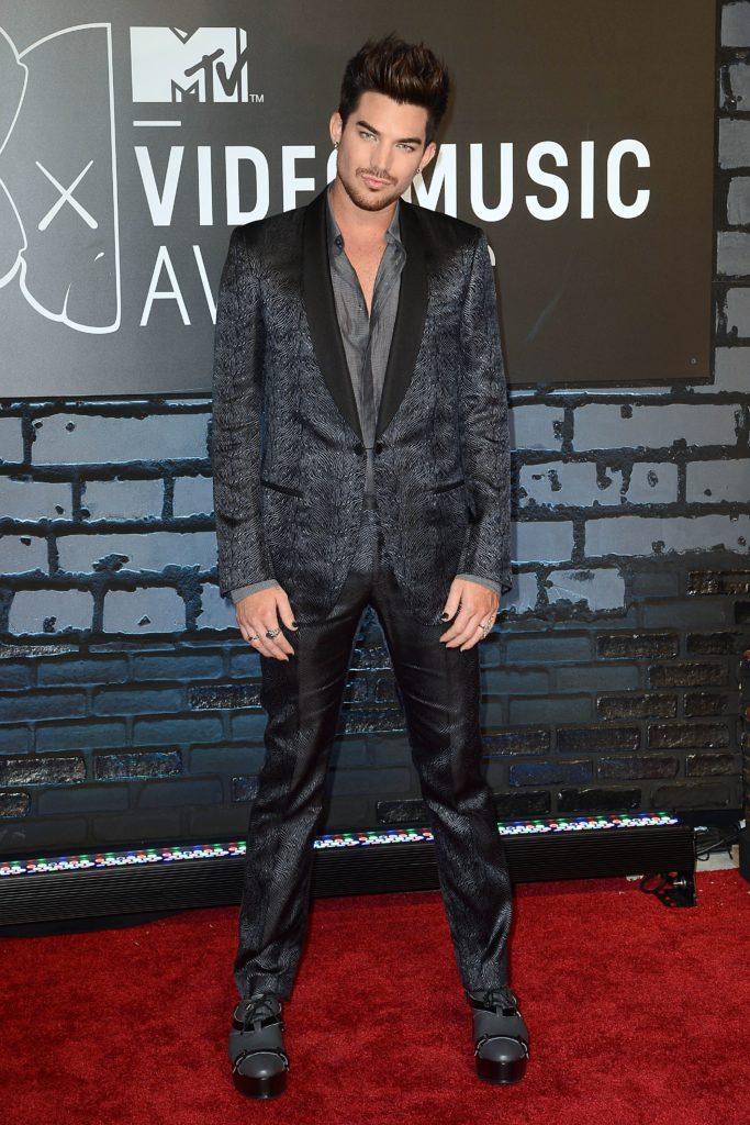 Adam Lambert Age, Height, Boyfriend, Net Worth, Married