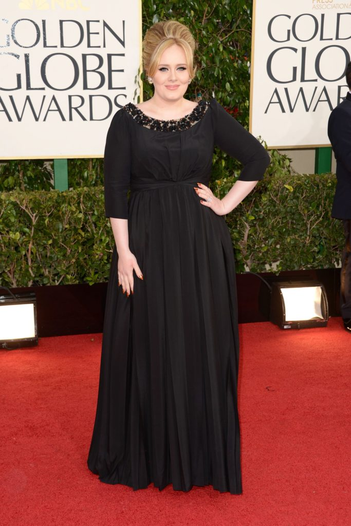 Adele-Photos