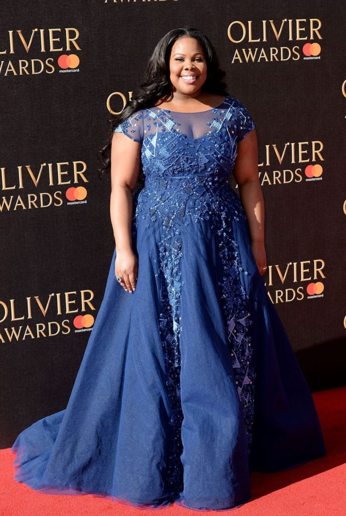 Amber-Riley-Images