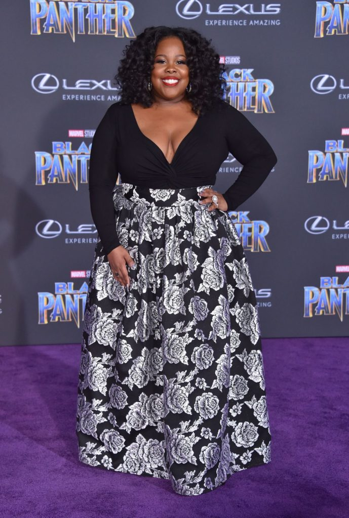 Amber-Riley-Photos