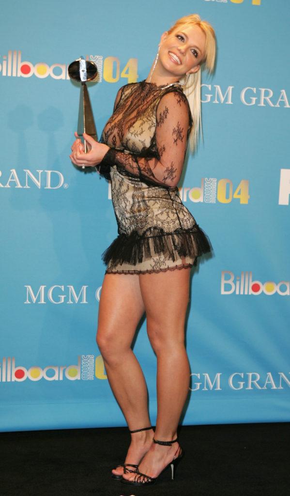 Britney Spears Age, Height, Net Worth, Kids, Boyfriend ...