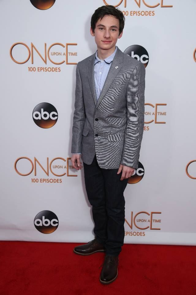 Jared S. Gilmore Age, ...