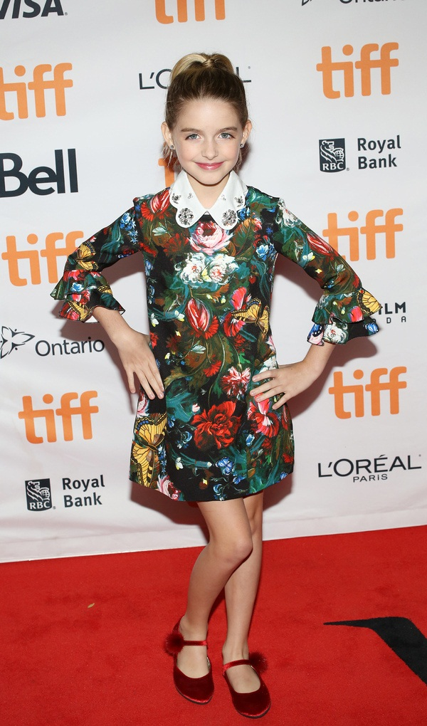 Mckenna-Grace-Images